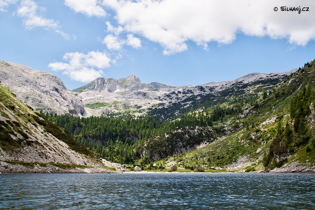 KRNské jezero
